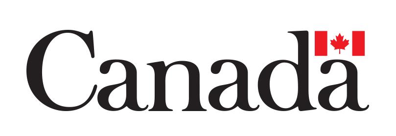 Canada wordmark